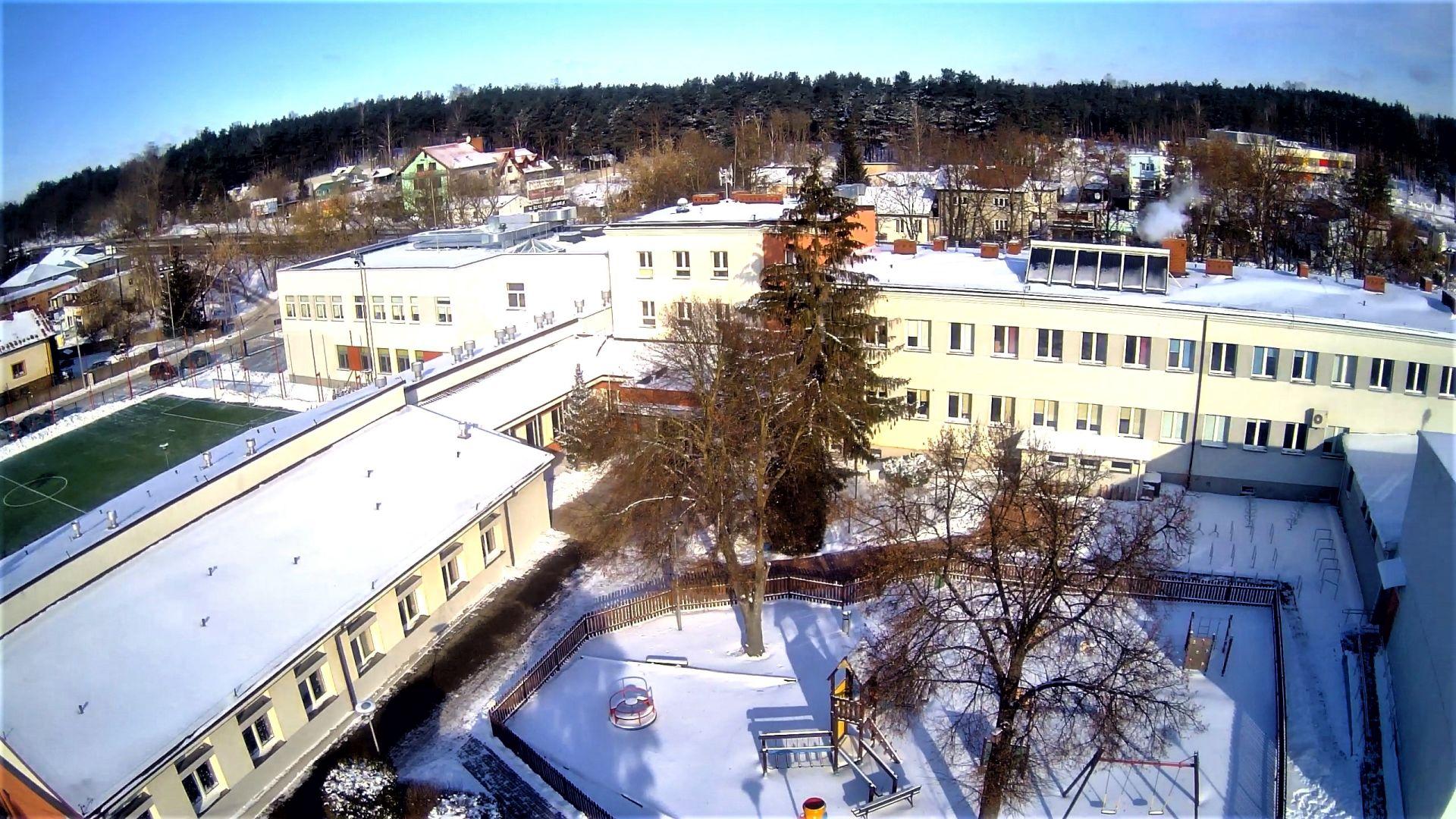 Szkoła Podstawowa nr 173